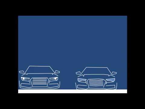 Powerpoint 2013 : Comment faire une voiture simplifiée sur Powerpoint en moins de 5 min.