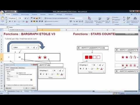 EXCEL_2007_BARGRAPH_ETOILE_V3